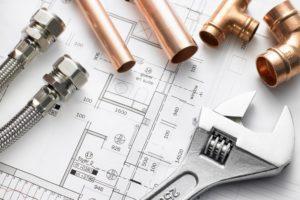 Impiantistica idraulica e distribuzione gas